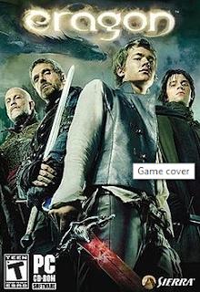 Download Eragon (USA) PSP ISO free