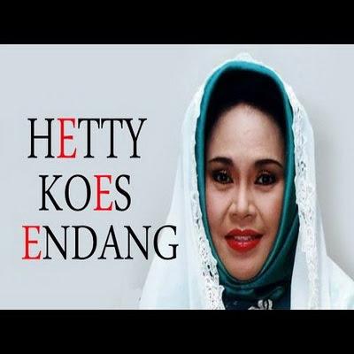 Kumpulan Lagu Hetty Koes Endang Mp3 Full Album Terlengkap