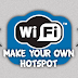 Tricks for How to Make a WiFi Hotspot on your Windows 7/8 Laptop