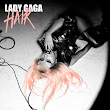 Lady Gaga - Hair | Ice Cold Lyrics