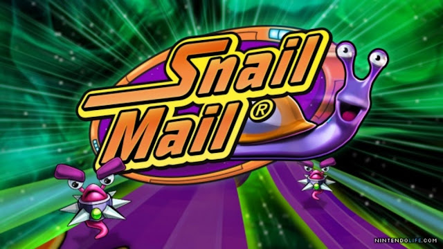تحميل لعبة الدودة الحلزونة السريعة snail mail القديمة للكمبيوتر والموبايل الاندرويد برابط مباشر مجانا مضغوطة من ميديا فاير