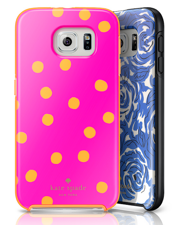5. Kate Spade Case (New)