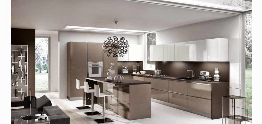 Bring High Technology With Modern Industrial Kitchens