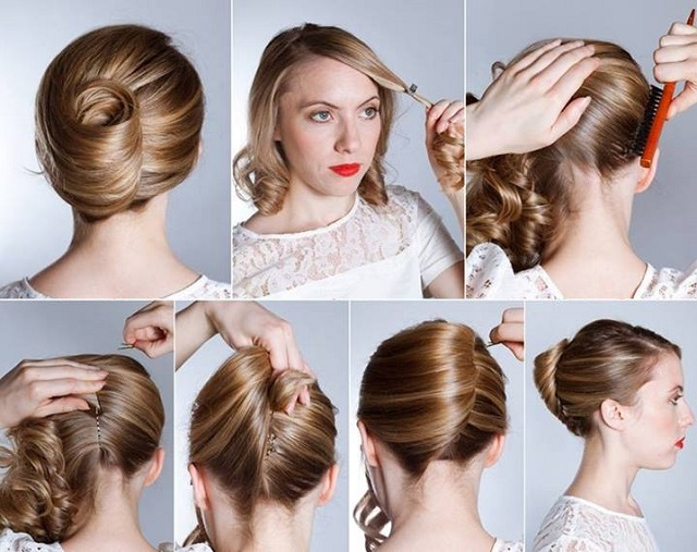 47 French Hairstyles For Women Hairstylo