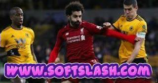 التشكيلة المتوقعة مباراة ليفربول ضد ولفرهامبتون عبر سوفت سلاش