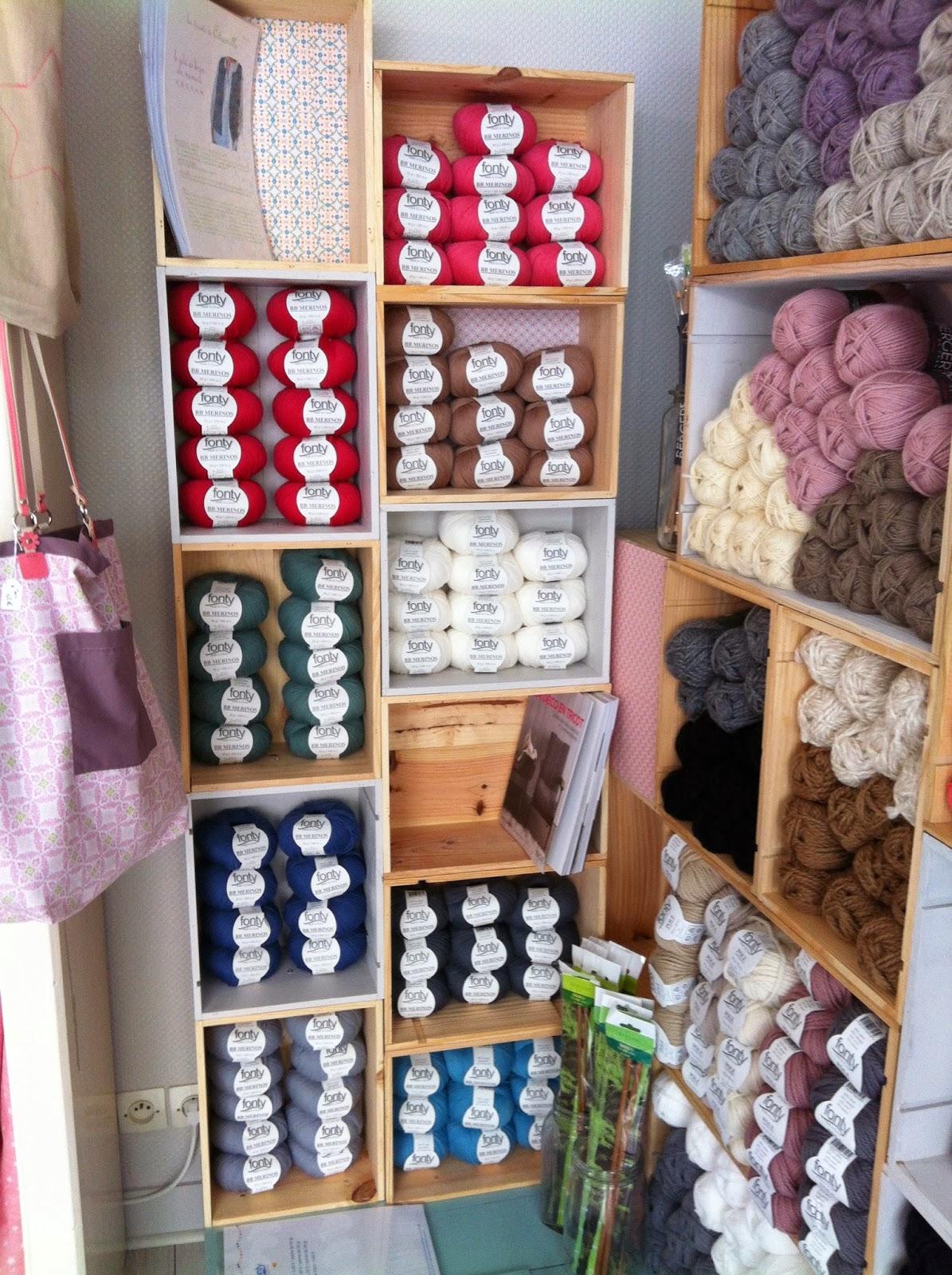 laine fonty la laine made in creuse. Black Bedroom Furniture Sets. Home Design Ideas