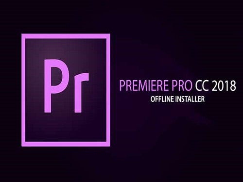 Adobe Premiere Pro CC 2018 v12.1.1.10  Video editing software leader in its sector