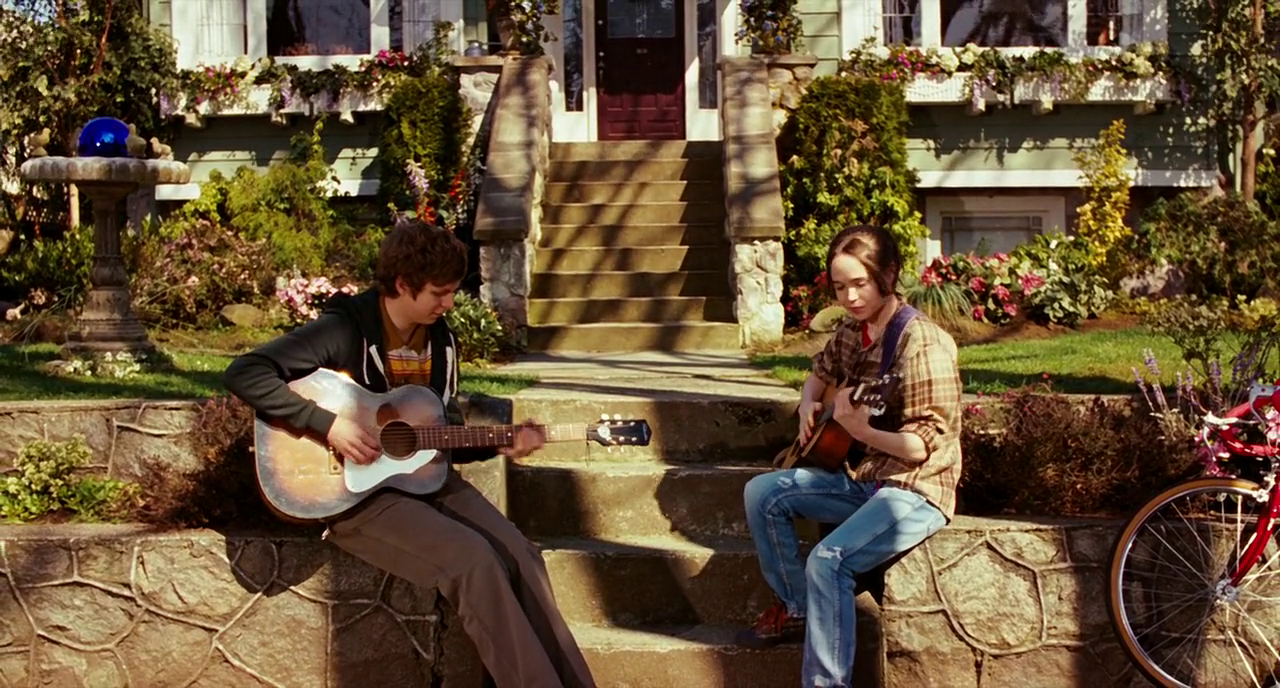 Sweet 16 Girl Wallpaper Film Stills Juno The Girl Named Love