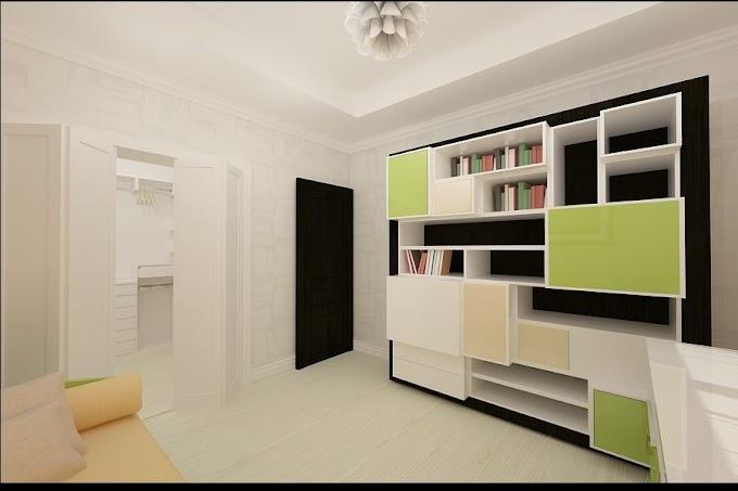 Design interior living casa moderna Constanta - Amenajari Interioare Constanta