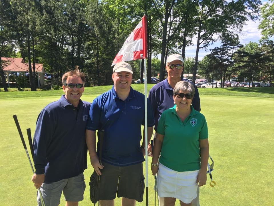 Lorain County Chamber Golf Outing