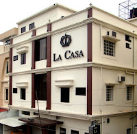 Hotel La Casa Haridwar is a beautiful property where staying will be a nice experience.