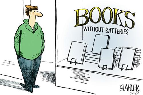 Varios: en torno a la lectura