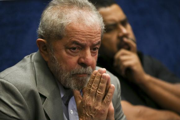 MPF oferece nova denúncia contra Lula na Lava Jato