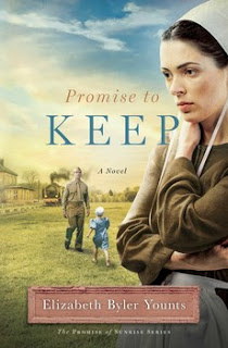BookReview/ReadAnExcept Promise to Keep by Elizabeth Byler Younts