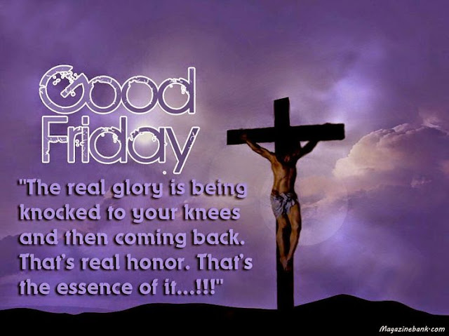 Long Good Friday Wallpaper