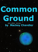 Common Ground by Mackey Chandler