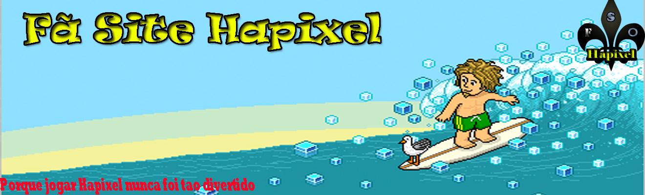Fã site Hapixel