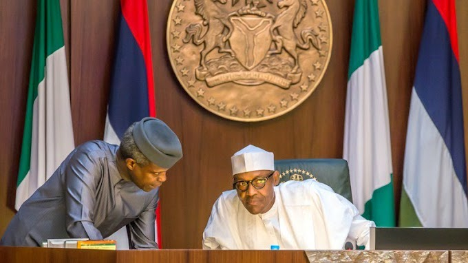 Tension Across The Country As Buhari Declines Assent To Electoral Bill Again