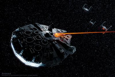 The-LEGO-Millennium-Falcon
