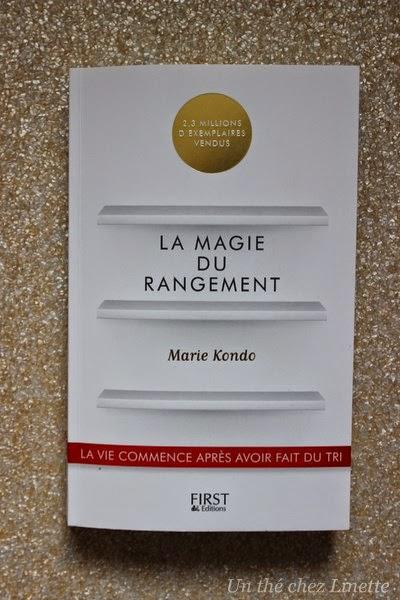 rangement organisation editions First
