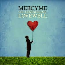 Mercy Me This Life Christian Gospel Lyrics