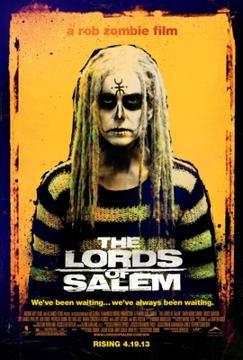Los Señores de Salem – DVDRIP LATINO