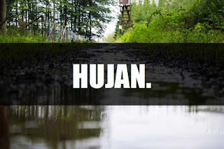 Kata-kata Bijak Tentang Hujan