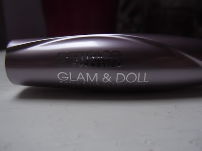 Catrice Glam & Doll False Lashes