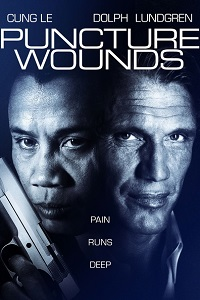 Poster Puncture Wounds