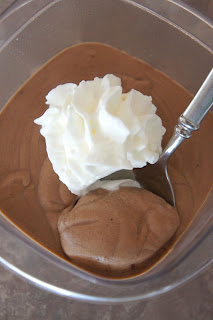 Cocoa Cappuccino Mousse: Savory Sweet and Satisfying