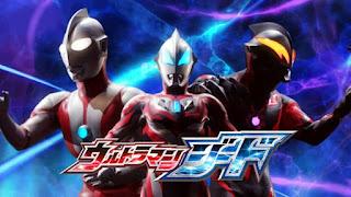 Sinopsis Biodata nama dan Foto Pemain Ultraman Geed