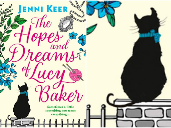 The Hopes and Dreams of Lucy Baker by Jenni Keer Review