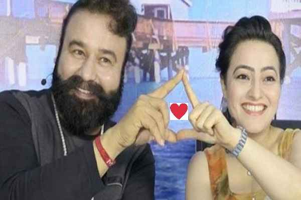 honeypreet-said-she-has-not-illegal-relation-with-papa-gurmeet