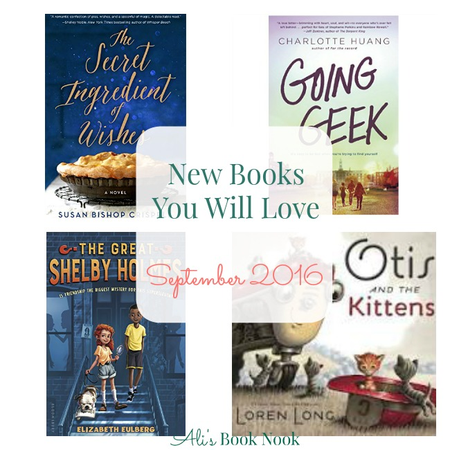 new release books september 2016