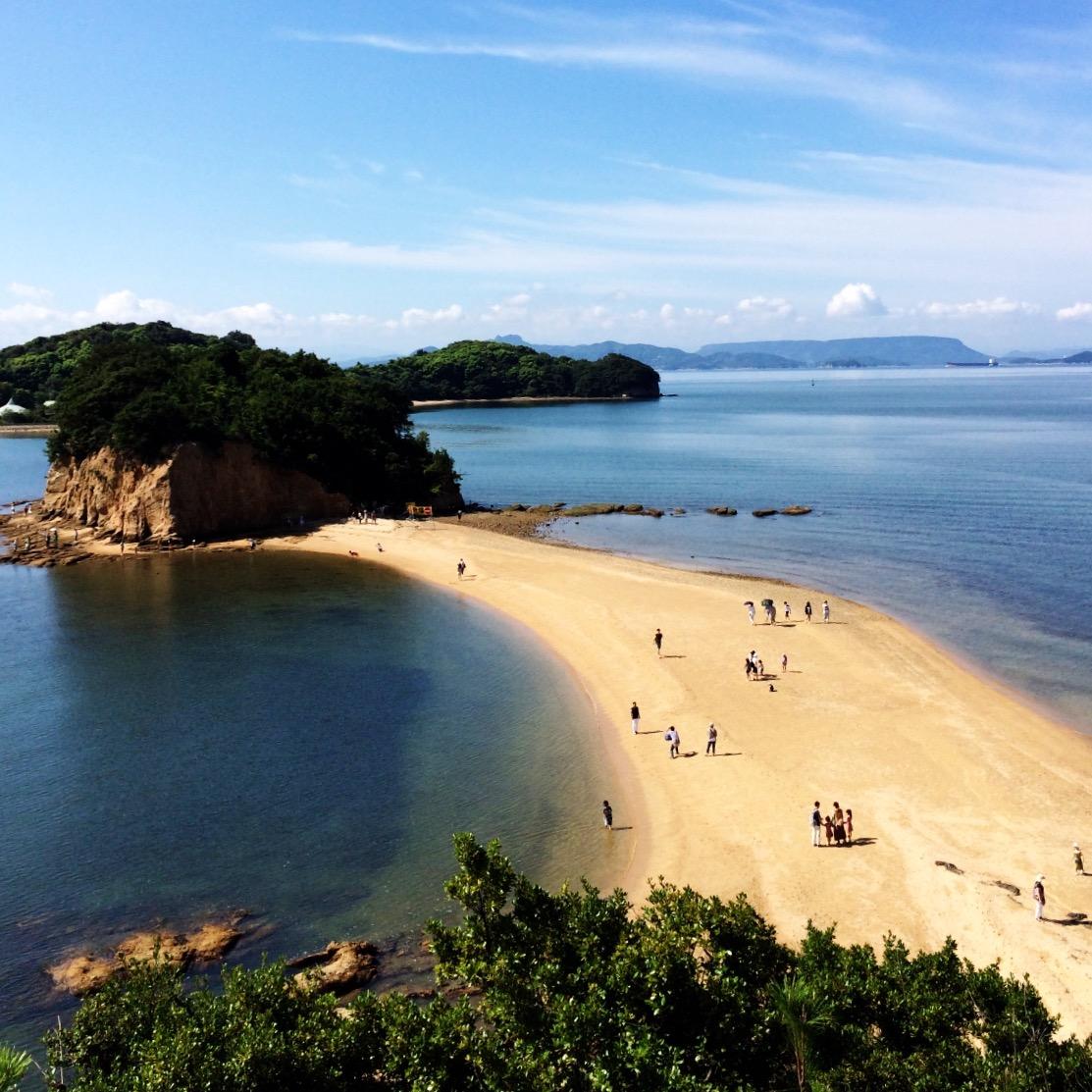 ¿A dónde ir este verano en Japón? Aquí cinco hermosos destinos