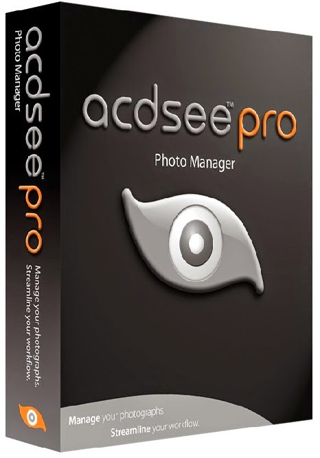 ACDSee Pro 8.0 x86/x64 Full With keygen Free Download