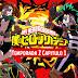 Boku No Hero Academia (Temporada 2 Capitulo 1) [720p] [Sub Español] [Zippyshare]