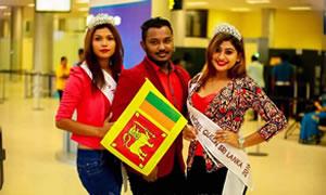 piumi and dilini gone to malaysia