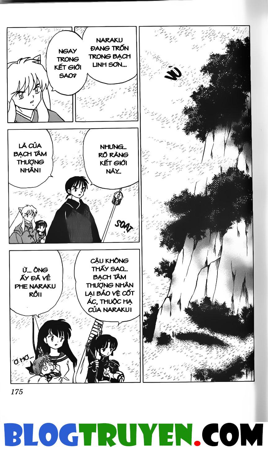Inuyasha vol 26.10 trang 6