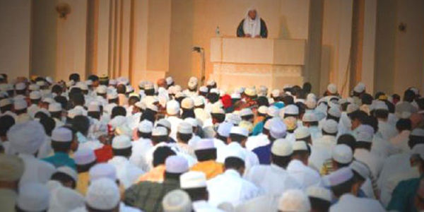 Khutbah Kedua Idul Adha