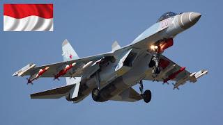 Duta Besar Rusia - Masih Butuh Waktu Untuk Finalisasi Kesepakatan Pembelian Sukhoi