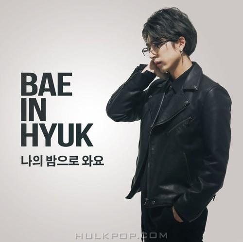 Bae In Hyuk – Shall We Blues? – Single