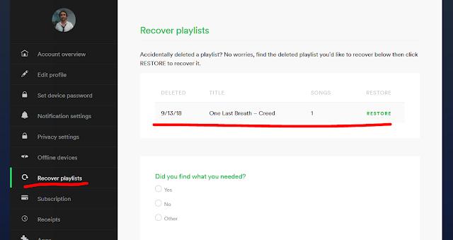 7 funcionalidades escondidas do Spotify