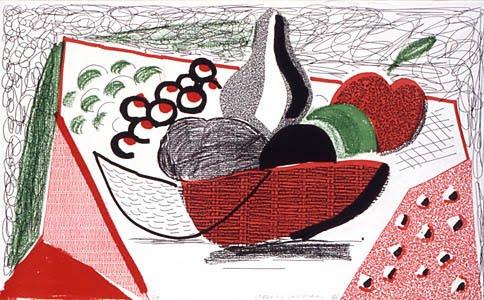 Eye Likey David Hockney