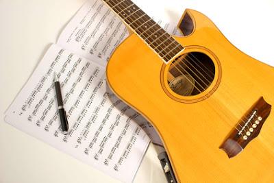 Libros de guitarra