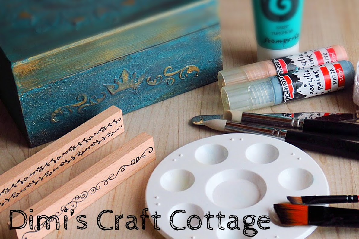 Dimi's Craft Cottage