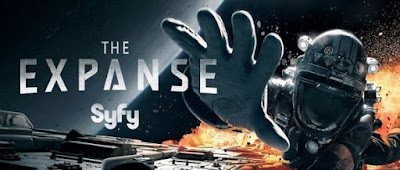 News: Amazon Saves The Expanse