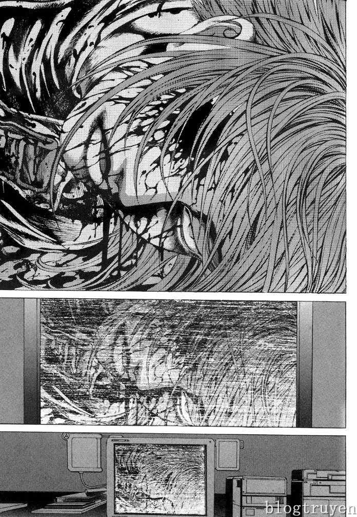 Zombie hunter chap 8 trang 59
