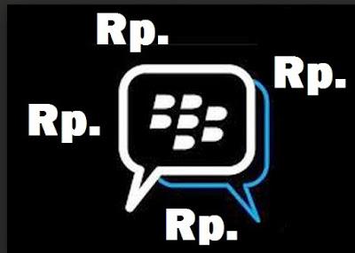BBM Media Jualan ONline
