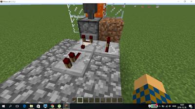 Minecraft:A csirkegyár